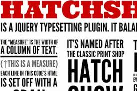 15 Super Useful Typography Tools And Frameworks