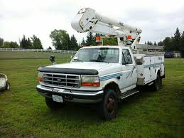 97 Ford F SuperDuty Bucket Truck - Lot #4002, Heavy Equipment ... Forestry Equipment Auction Plenty Of Used Bucket Trucks To Be Had At Our Public Auctions No 2019 Ford F550 4x4 Altec At40mh 45 Bucket Truck Crane For Sale In Chip Trucks Wwwtopsimagescom 2007 Truck Item L5931 Sold August 11 B 1975 Ford F600 Sa Bucket Truck 1982 Chevrolet C30 Ak9646 Januar Lot Waxahachie Tx Aa755l Material Handling For Altec E350 Van Royal Florida Youtube F Super Duty Single Axle Boom Automatic Purchase Man 27342 Crane Bid Buy On Mascus Usa
