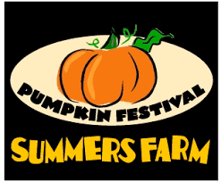 Great Pumpkin Patch Frederick Md by Summers Farm Carves Election Themed Corn Maze For A Mazing Fall