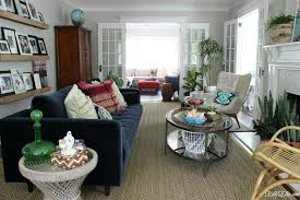 color lovers my colorful living room makeover kelly elko