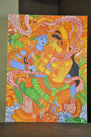 Most Famous Mural Artists by 149 Best Indian Art Kerala Mural Paintings Images On Pinterest