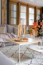 die schönsten landhaus wohnzimmer