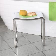 badezimmer design bad hocker aus mineralguss freistehend