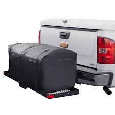 100 Hitch Truck Big WeatherProof Cargo Bag Fits 60 Trailer Tray Winterialcom