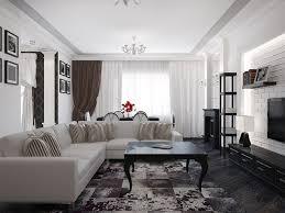 intérieur et canapé décoration d intérieur salon 135 idées en styles variés
