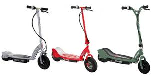3 Best Electric Scooters For Kids