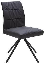 chairs schalenstuhl schalen stuhl leder optik modern