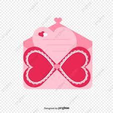 Romance Cor De Rosa De Amor Vector Png Uma Carta De Amor
