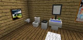 More Furniture Mod for Minecraft PE 0 14 0