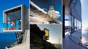 100 Holman House Amazing Cliff S Literally Living On The Edge Gizmodo Australia