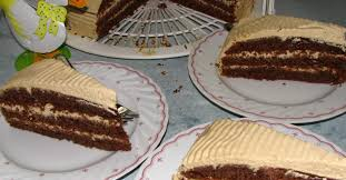 kaffeecreme torte moccatorte