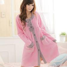 robe de chambre femme robe de chambre femme noeuds lepeignoir fr