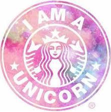Afbeeldingsresultaat Voor Unicorn Starbucks