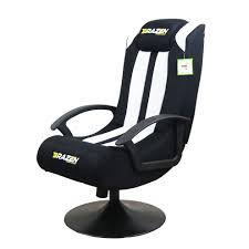 BraZen Stag 2.1 Bluetooth Surround Sound Gaming Chair White/Black Gurugear 21channel Bluetooth Dual Gaming Chair Playseat Bluetooth Gaming Chair Price In Uae Amazonae Brazen Panther Elite 21 Surround Sound Giantex Leisure Curved Massage Shiatsu With Heating Therapy Video Wireless Speaker And Usb Charger For Home X Rocker Vibe Se Audi Vibrating Foldable Pedestal Base High Tech Audio Tilt Swivel Design W Adrenaline Xrocker Connectivity Subwoofer Rh220 Beverley East Yorkshire Gumtree Pro Series Ii 5125401 Black