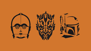 Stormtrooper Stencil Halloween by Carve These Star Wars Pumpkins You Shall Wired