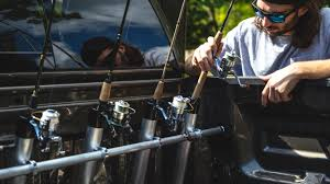 100 Rod Holder For Truck How To Install The Ultimate Fishing Portarod Fishing