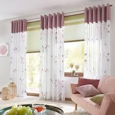 vorhang und gardine für ihr wohn oder schlafzimmer wohnen