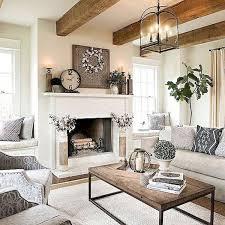 100 Best Farmhouse Living Room Decor Ideas Living Room Renovation
