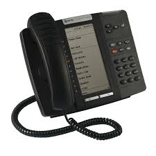 Mitel 5320 IP Phone P/N 50006191 At