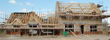 House Building by House Building Suffers Setback The Planner
