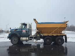 Tandem Salt Spreader Ottawa | Greely Sand & Gravel Inc. Manure Spreader R20 Arts Way Manufacturing Co Inc Equipment Salt Spreader Truck Stock Photo 127329583 Alamy Self Propelled Truck Mounted Lime Ftiliser Ryetec 2009 Used Ford F350 4x4 Dump With Snow Plow F 4wd Ftiliser Trucks Gps Guidance System Variable Rate 18 Litter Spreaders Ag Ice Control Specialty Meyer Vbox Insert Stainless Steel 15 Cubic Yard New 2018 Peterbilt 348 For Sale 548077 1999 Loral 3000 Airmax 5 Ih Dt466 Eng Allison Auto Bbi 80 To 120 Spread Patterns