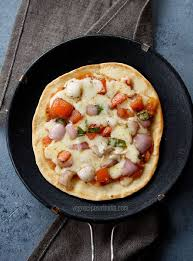 No Yeast Pizza Dough Recipe How To Make Without