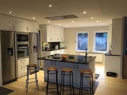 kitchen lighting lights inset lighting led trim lights