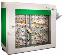 Automated Dispensing Cabinets Manufacturers by Pharmacy Automated Dispensing Cabinet Consis B Robot Willach