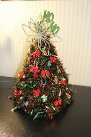 Tabletop Live Christmas Trees by How To Make A Hanger Christmas Tree Updated Version Youtube