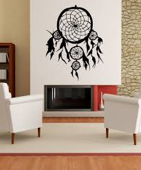 amazon com stickerbrand american indian vinyl wall art dream