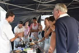 cours de cuisine bouches du rhone cours de pâtisserie les vendanges étoilées