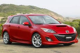 Used 2011 Mazda Mazdaspeed 3 Hatchback Pricing For Sale