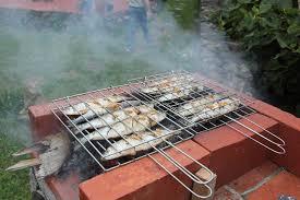 a new grill suwannee