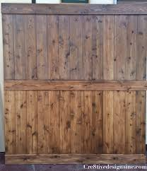 Appealing Diy Headboard Rustic Barn Doors Youtube N Diy Headboard ... Bedroom Good Looking Diy Barn Door Headboard Image Of At Plans Headboards 40 Cheap And Easy Ideas I Heart Make My Refurbished Barn Door Headboard Interior Doors Fabulous Zoom As Wells Full Rustic Diy Best On Board Pallet And Amazing Cottage With Cre8tive Designs Inc Fniture All Modern House Design Boy Cheaper Better Faux Window Covers Youtube For Windows