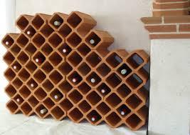 range bouteille en brique divers produits briquetterie capelle