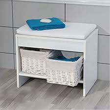 badezimmer ablagen schalen körbe möbel wohnen