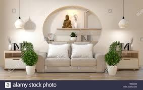100 Zen Decorating Ideas Living Room Room Zen Interior Decoration On Shelf Wall Mock Up