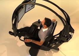 The Emperor Gaming Chair by Emperor Computer Chair 5453
