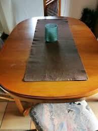 mahagoni esszimmer möbel gebraucht kaufen ebay kleinanzeigen