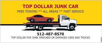 JUNK CAR AUSTIN AND ALL SURROUNDING AREAS 512-487-8570