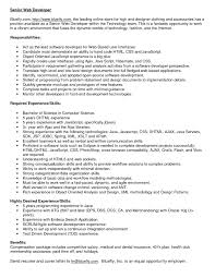 Leasing Consultant Resume Sample Audition Retail Sales
