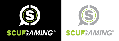 Download Scuf Gaming Brand Assets