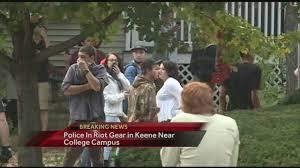 Keene Nh Pumpkin Festival Dates by Photos 2014 Riots Near Keene State College Pumpkin Festival