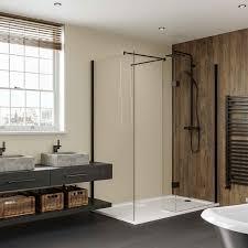 multipanel wandpaneele in holzoptik für ihr badezimmer