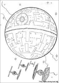 Star Wars Coloring Pages For Adults Kids Are You A