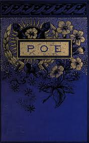 The Two Germanys Poems Of Edgar Allan Poe To Which Is Added A Full And Impartial Memoir Poet New York Hurst Co