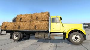 BeamNG Drive - Flatbed Truck Hay Transport - YouTube New And Used Trucks For Sale Heavy Cstruction Videos Disney Cars Mack Truck Hauler With 2 Fankhauser Farms Equipment Auction The Wendt Group Inc Land Lease Purchase Rti Market News A Dealer Marketplace Trucks World July 2016 13 Axle Pimeter Trailer Maneuvering Back Country Roads Youtube Rb High Tech Transport Trucking Transportation Wally With Guido Micro Everyday Heroes 104 Magazine