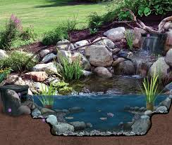 Atlantic Water Garden Pond Kits Pond Kit Ebay Kits Koi Water Garden Aquascape Koolatron 270gallon 187147 Pool At Create The Backyard Home Decor And Design Ideas Landscaping And Outdoor Building Relaxing Waterfalls Garden Design Small Features Square Raised 15 X 055m Woodblocx Patio Pond Ideas Small Backyard Kits Marvellous Medium Diy To Breathtaking 57 Stunning With How To A Stream For An Waterfall Howtos Tips Use From Remnants Materials