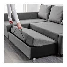 canap lit avec rangement friheten canapé lit d angle avec rangement skiftebo gris foncé ikea