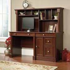 Sauder Heritage Hill 65 Executive Desk by Palladia Computer Desk With Hutch 420513 Sauder